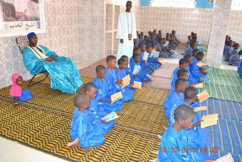 Enseignement islamique au Sénégal : enjeux politiques internes et rapports avec le monde arabe [par Dr Bakary Sambe]