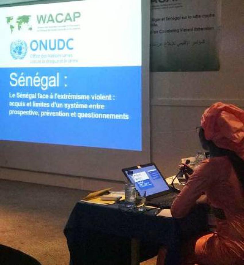 Etude Timbuktu/ONUDC : Société civile et  justice pénale appelées à mutualiser leurs efforts contre l'extrémisme