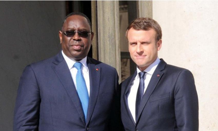 Crise sahélienne et Partenariat Education : « Ce que je voulais dire à Macky Sall et Emmanuel Macron … » (Par Bakary Sambe)