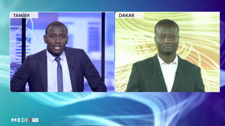 L'hebdo africain: Centrafrique, La paix encore lointaine ?