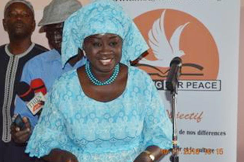 Femmes leaders et prédicateurs religieux font bloc contre l'extrémisme