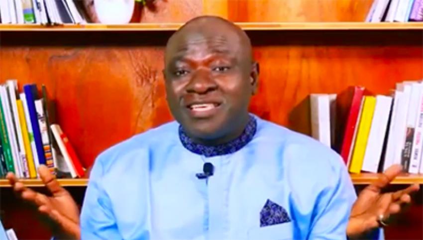 Dr Bakary Sambe: Paix et Sécurité en Afrique