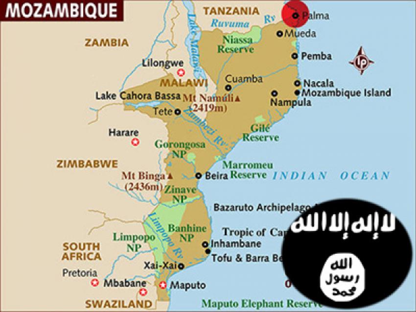 The unsuspected territories of conquering jihadism in Africa (Timbuktu institute)