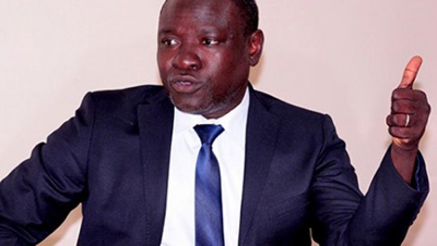 """Apres-Deby : """"On va vers une nouvelle géopolitique du Sahel"""" Bakary Sambe"""