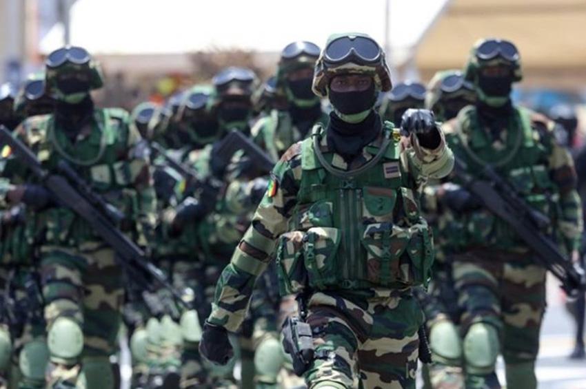 Lutte contre le terrorisme au Sénégal : Timbuktu Institute appelle à compléter le « dispositif sécuritaire répressif » par un « arsenal éducatif de prévention »