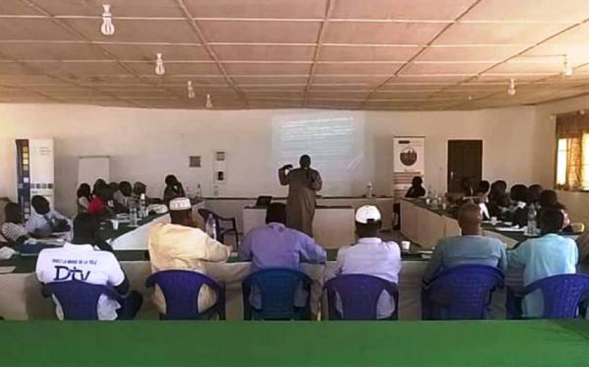 Timbuktu Institue veut former des journalistes pour relever le défi