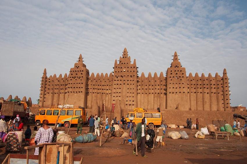 Sahel : La communauté internationale a 40 ans de retard