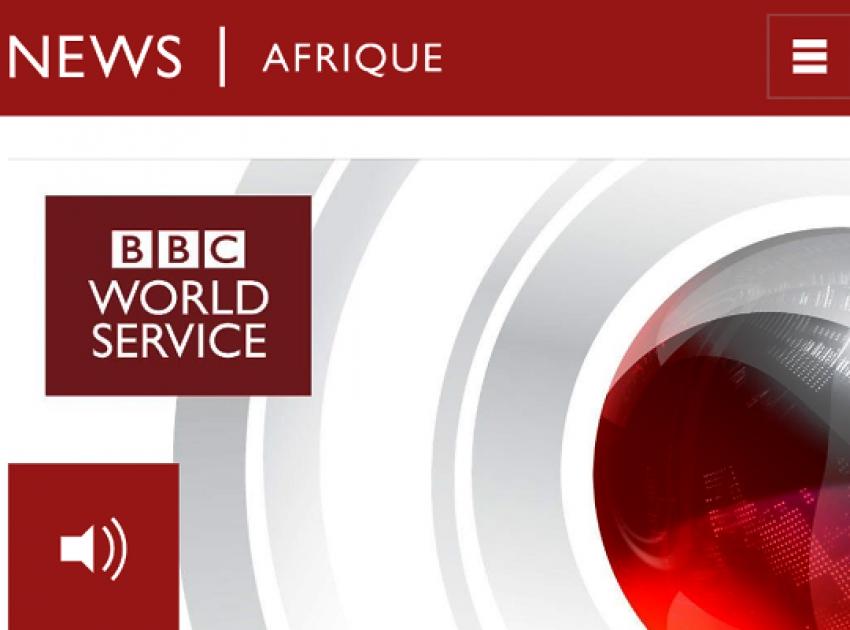 Interview BBC sur le dernier Rapport de Timbuktu Institute