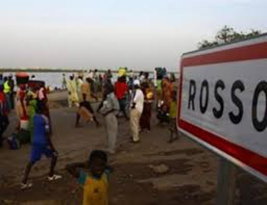 Radicalisation des jeunes au Sénégal : Rosso, entre déficit de scolarisation et rejet de « l'Education nationale »