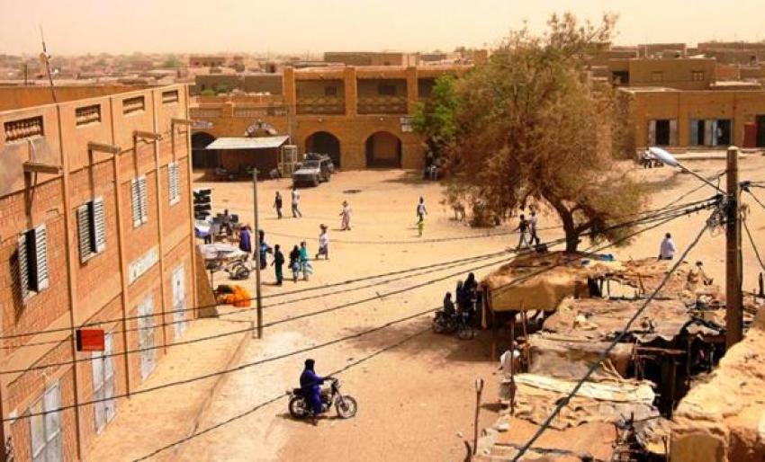 Mali : TOMBOUCTOU, LA VILLE ENDEUILLÉE PAR UNE ATTAQUE MEURTRIÈRE
