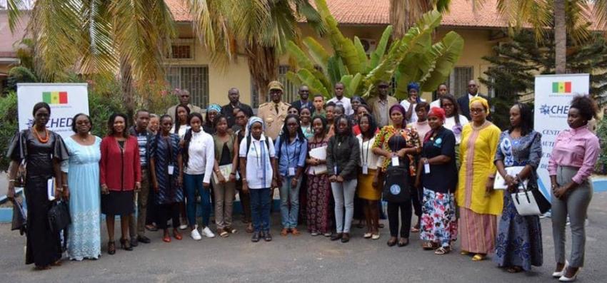 Capacitation des jeunes sur les questions de paix et sécurité: Le Programme Yali sollicite Timbuktu Institute