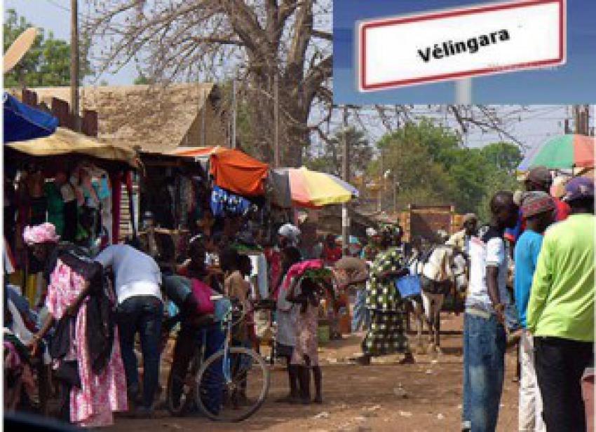 Radicalisation des jeunes:le chômage de masse et le sentiment d'abandon inquiètent à Vélingara