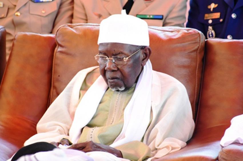 Timbuktu Institute salue la mémoire d'un régulateur social, homme de consensus et de paix