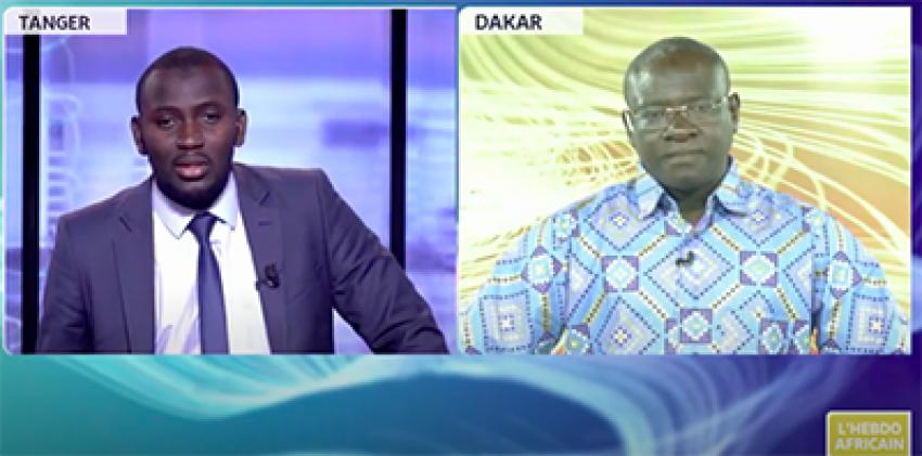 L´Hebdo africain: l´après Déby, une nouvelle géopolitique du Sahel ?