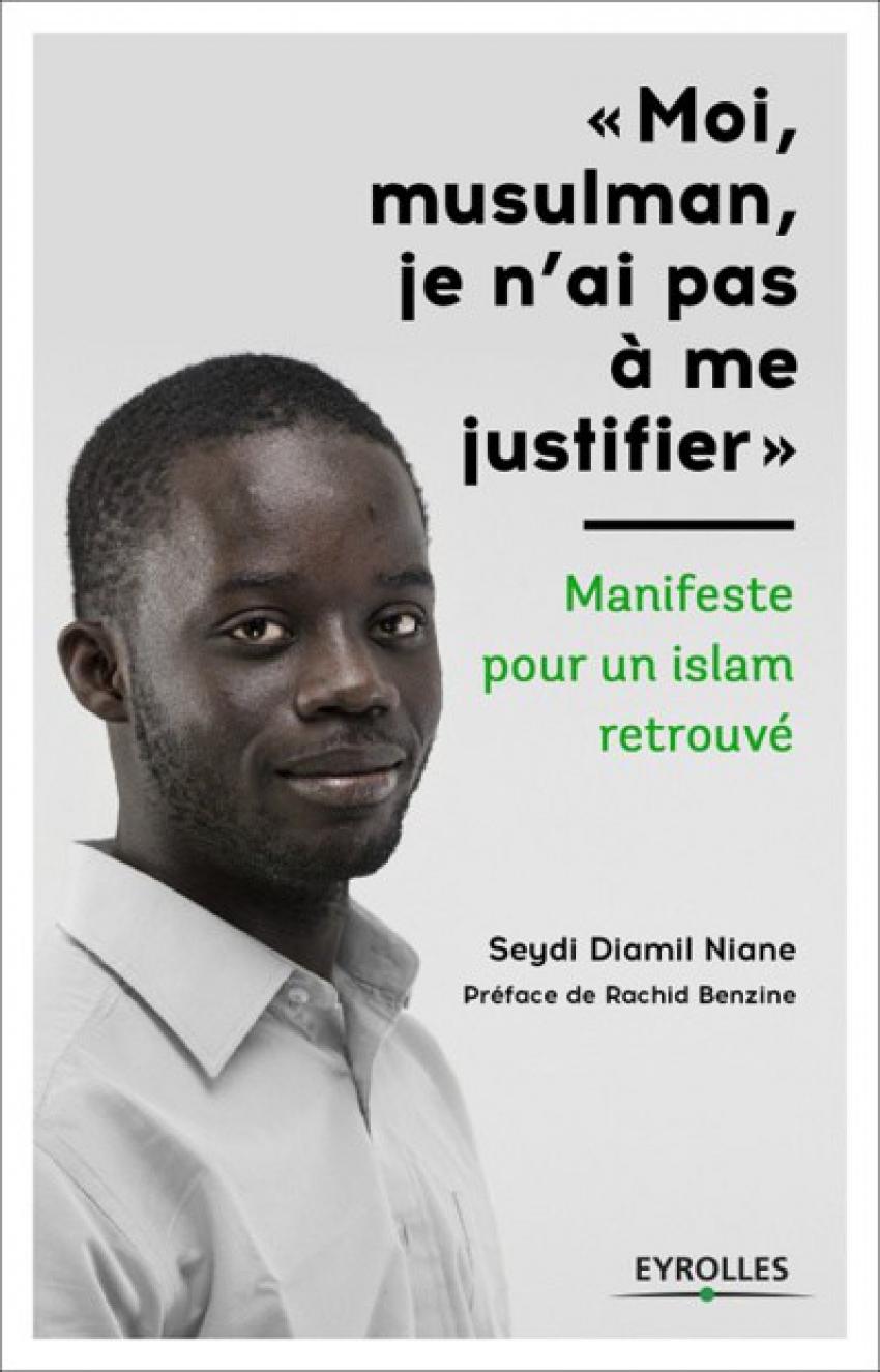 L'Institut Français de Saint-Louis présente: « Moi musulman, je n'ai pas à me justifier »