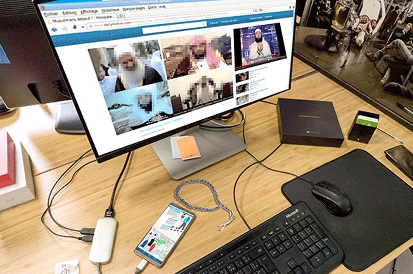 Sénégal : L'Observatoire des radicalismes et des conflits religieux révèle des stratégies salafistes sur Internet