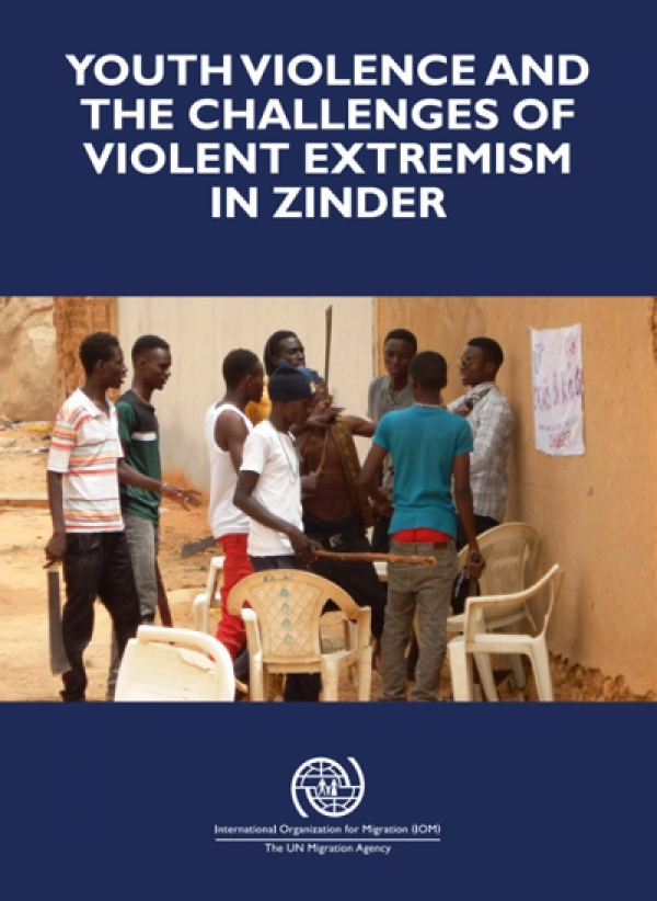Release of Timbuktu Institute-Led Study on Violent Extremism in Niger