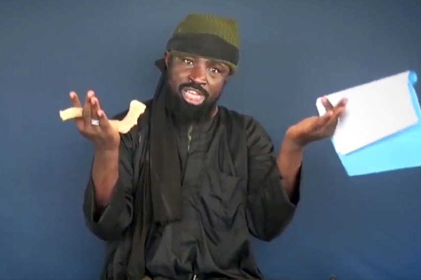 «Daech n'a jamais voulu de Shekau. Abu Musab Al-Barnawi est un nom de guerre », selon Bakary Sambe (Timbuktu Institute)