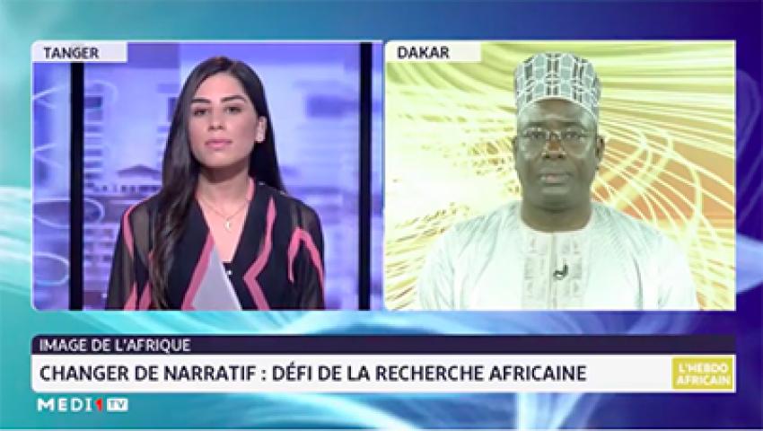 Changer de narratif: défi de la recherche africaine avec Dr Cheikh Gueye du ENDA Tiers Monde