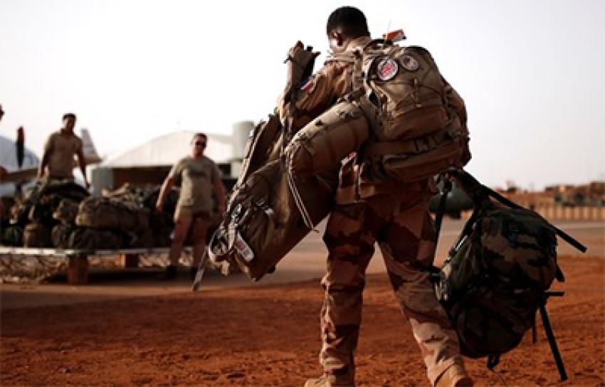 Sahel : Terrorisme et stabilité à l'épreuve de la Realpolitik et du multilatéralisme dérégulé