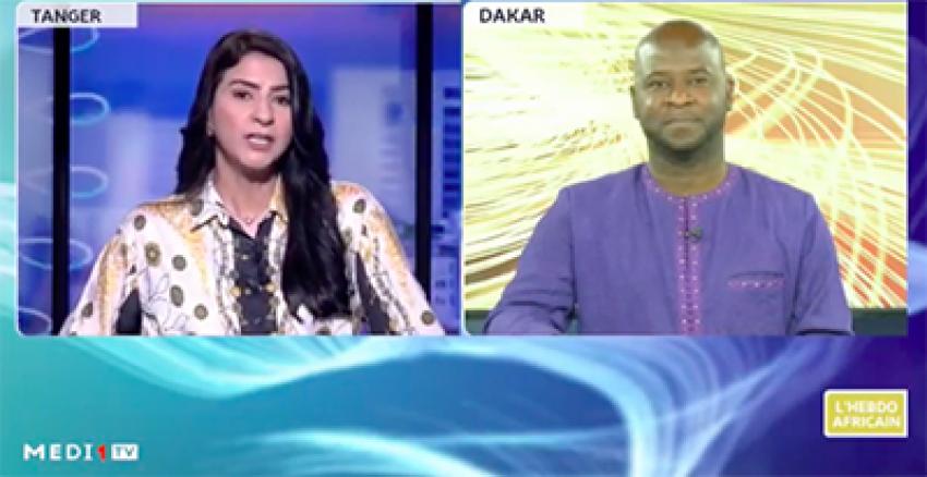 Hebdo Africain :
