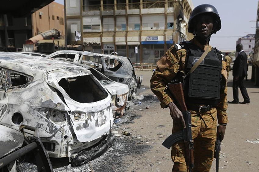 Bakary Sambe : « Au Burkina c'est la cohabitation des religions qui est visée par le djihadisme »