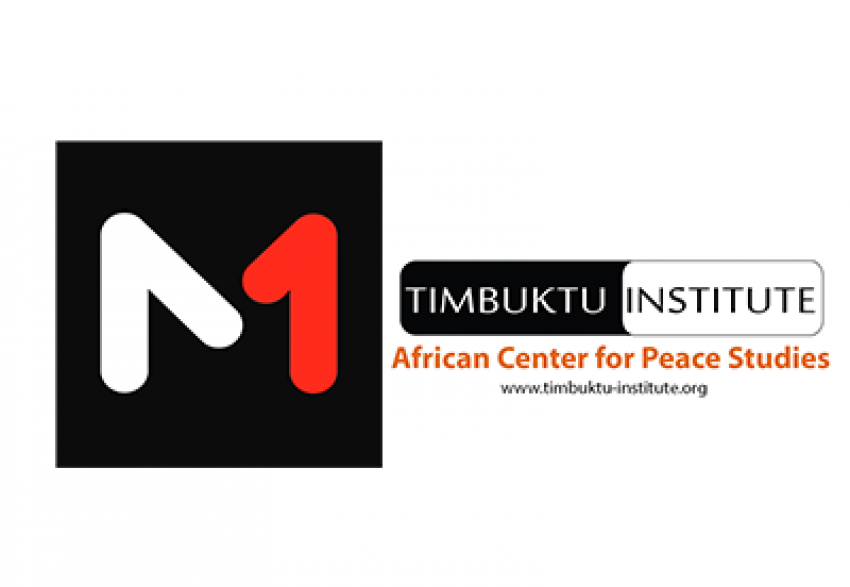 Médias: partenariat entre le groupe Medi1 et Timbuktu Institute