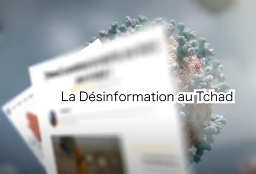 Le VRAI / FAUX : Les réseaux sociaux ont-ils favorisé la désinformation pendant la crise au Tchad