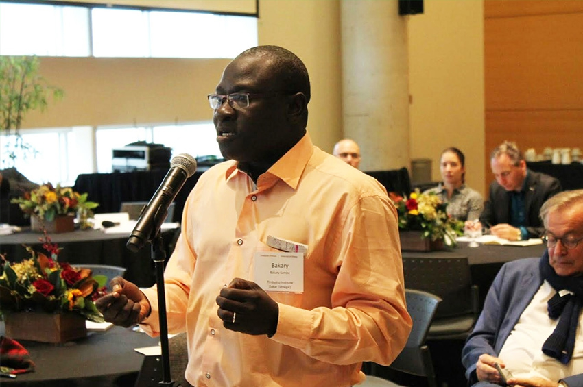 Bakary Sambe Urges the Creation of a National Strategy to Counter Violent Extremism