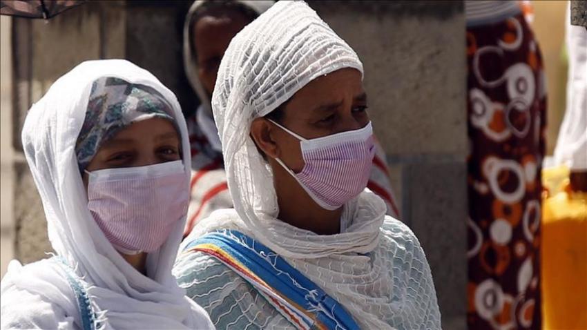 Au Soudan, plus de la moitié de la population sondée est insatisfaite de la gestion de la Pandémie de Covid-19