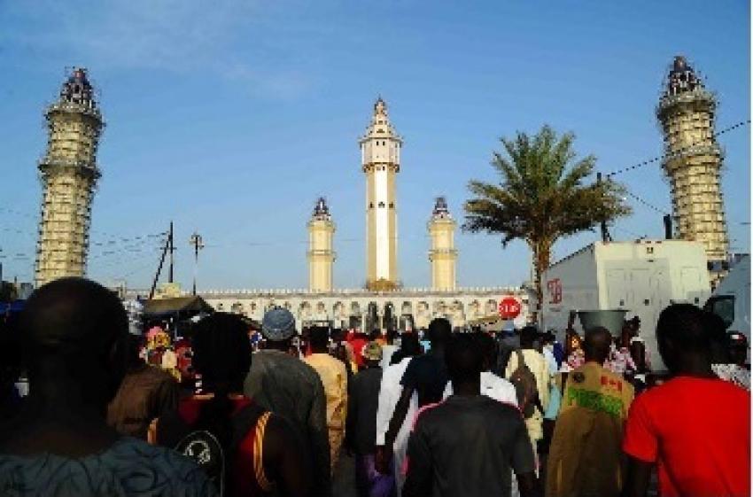 """Invité Afrique RFI - Bakary Sambe """"Au Magal de Touba, les politiques viennent en quête d'influence"""""""