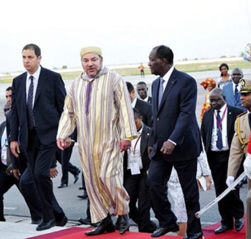 "Résilience Covid-19 :""L'initiative marocaine est un exemple pertinent de coopération Sud-Sud"" (Timbuktu Institute)"