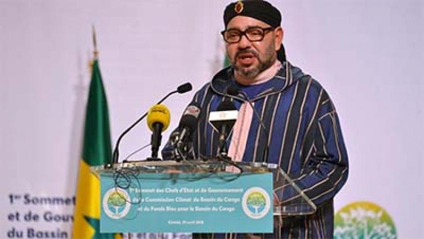 "Bakary Sambe -RFI : Comment le Maroc joue la carte ""Afrique"" ?"