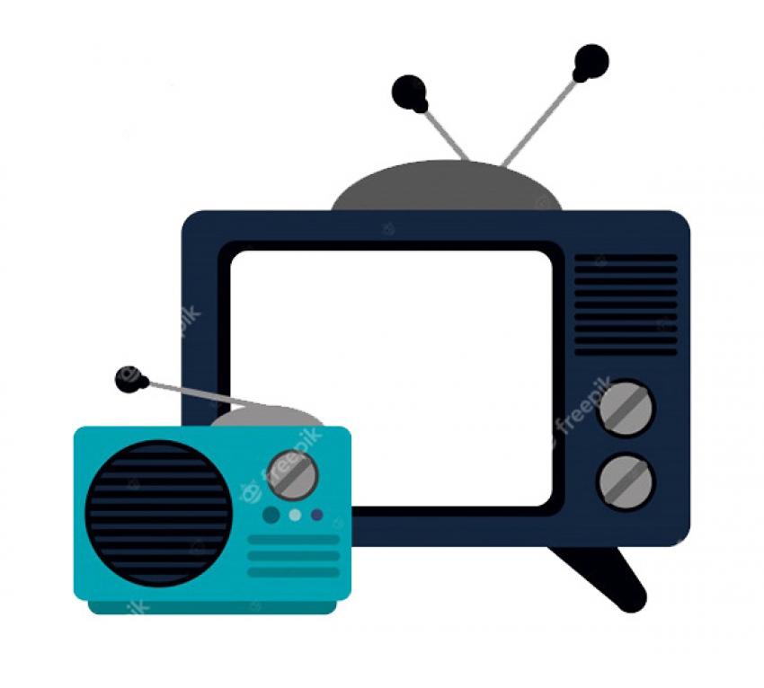Pour s'informer sur la Covid-19, les Soudanais font plus confiance à la télévision et à la radio