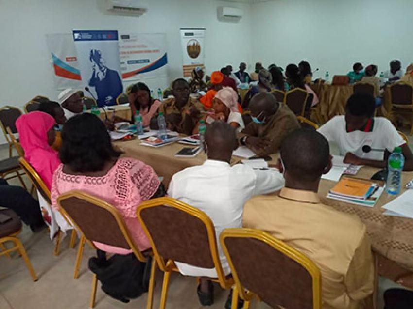 Kédougou / « Résilience aux frontières » : Une initiative face aux risques sécuritaires dans les régions frontalières du Sénégal