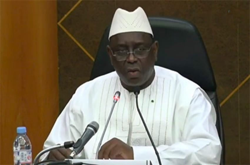 Coronaviruset lacunes de la gouvernance religieuse au Sénégal : impératif d'une sérieuse prospective Par Dr. Bakary Sambe