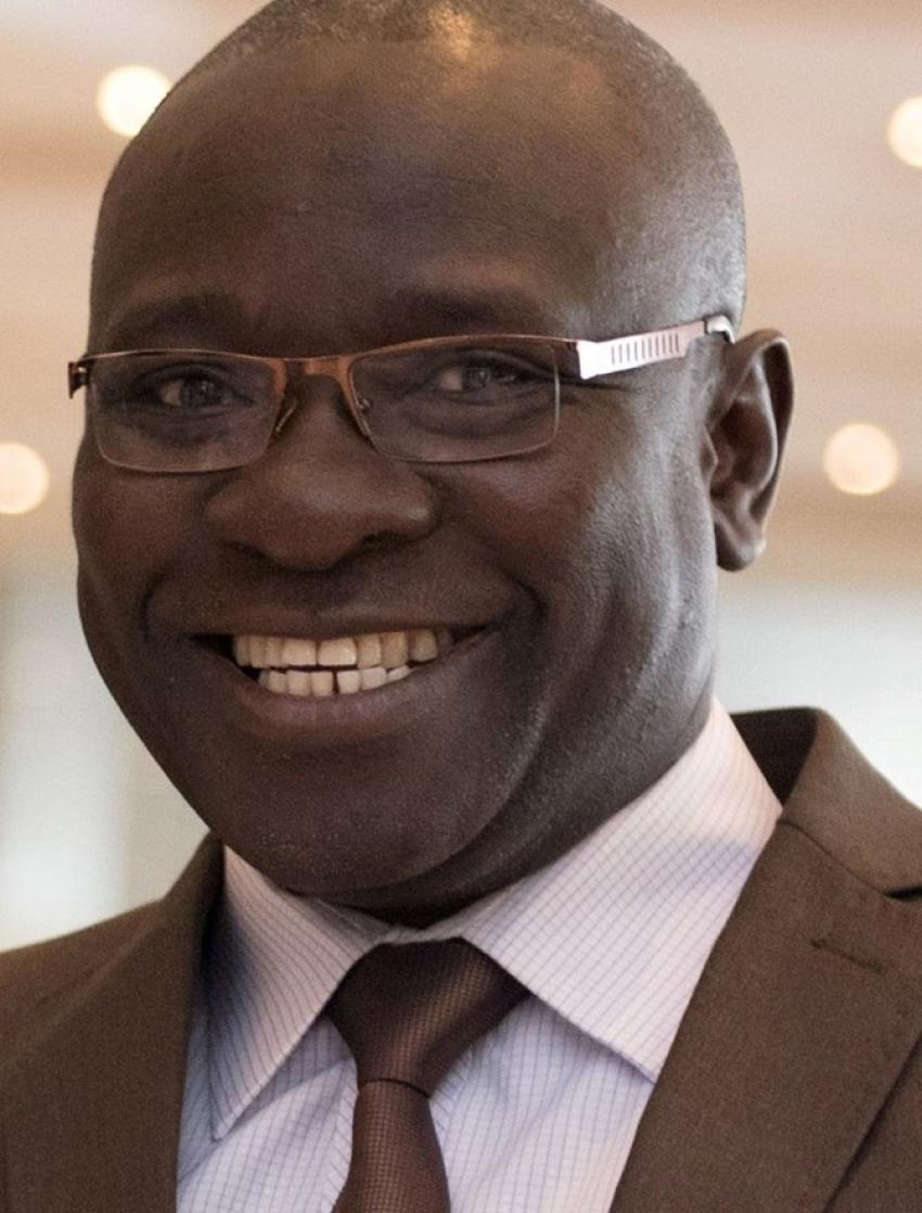 """Afrique-Europe : """"Nous partageons un nouveau destin qui nous rappelle notre devoir de solidarité"""""""