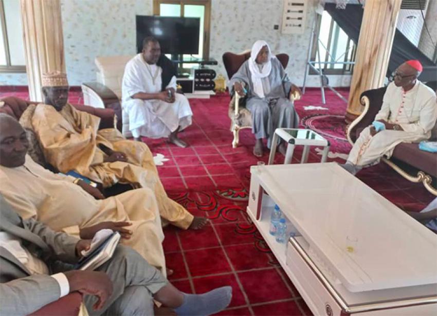 """Mali : Les religieux au chevet de la République? Sens et portée d'un """"Appel"""" au Peuple Malien"""