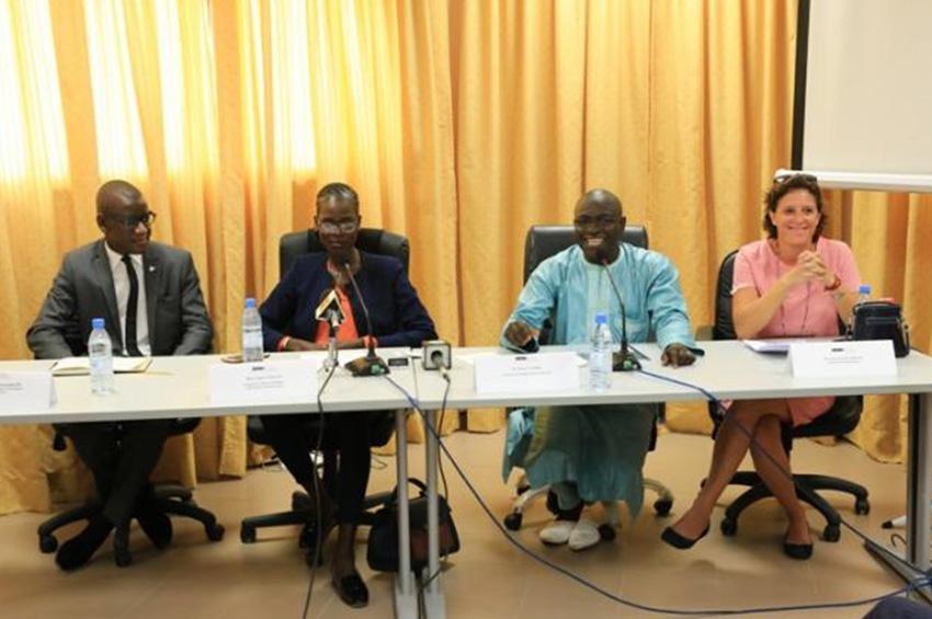 Timbuktu Institute a présenté son rapport inédit sur les facteurs de radicalisation des jeunes
