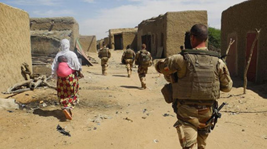 Sahel : les civils, victimes collatérales de la lutte contre le terrorisme
