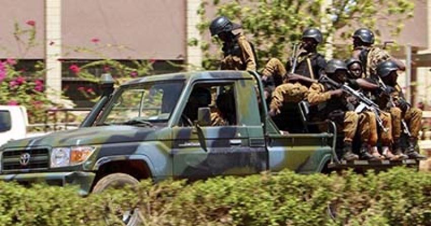 """Terrorisme : Après le """"verrou"""" Burkinabé, l'alerte est sonnée pour l'Afrique côtière (Timbuktu Institute)"""