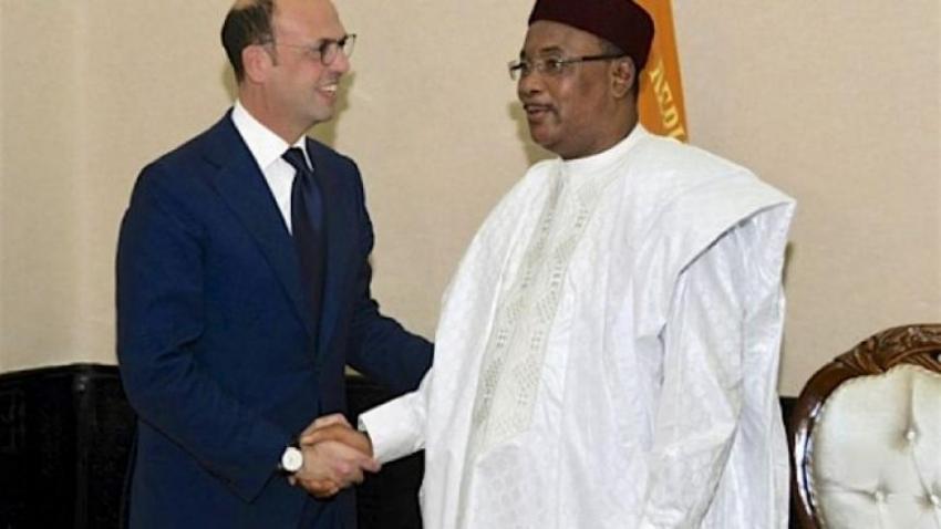Sahel: «La valeur ajoutée de l'Italie serait de mitiger les stratégies du tout-sécuritaire»