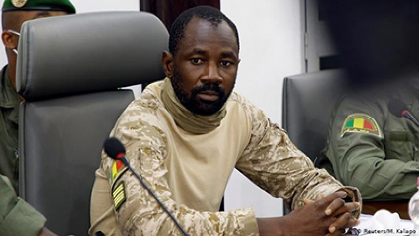 L'acte 1 du Comité National pour le Salut du Peuple (CNSP) au Mali: un OVNI juridique?