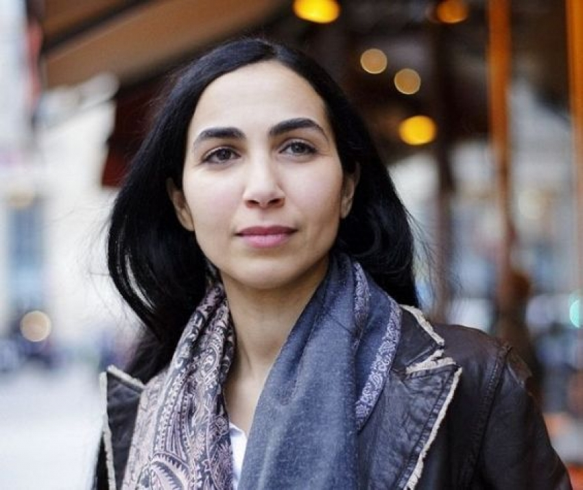 Fatima Lahnait-Timbuktu Institute :  «Il faut éclairer sur l'engagement des femmes dans l'action armée»