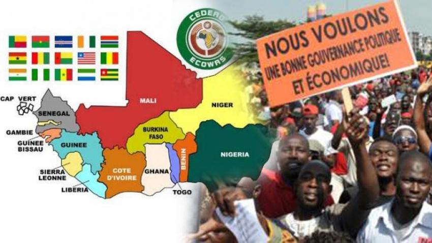 Coup d'État au Mali: Désarroi politique ou errements de la CEDEAO ?