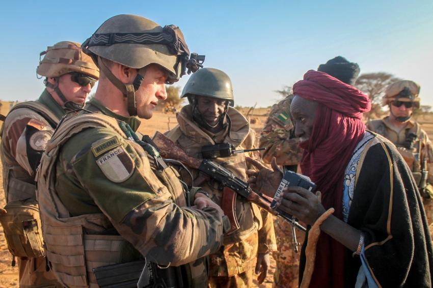 Perceptions locales des coopérations sécuritaires au Sahel (Partie 1) - Par Dr. Bakary Sambe