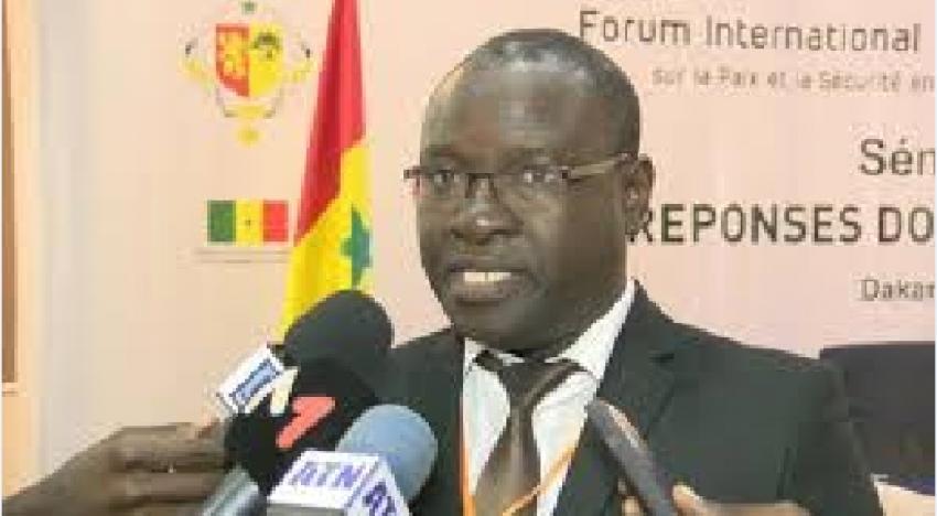 """Lutte contre le terrorisme : """"le Sénégal ne doit pas verser dans le tout-militaire"""""""
