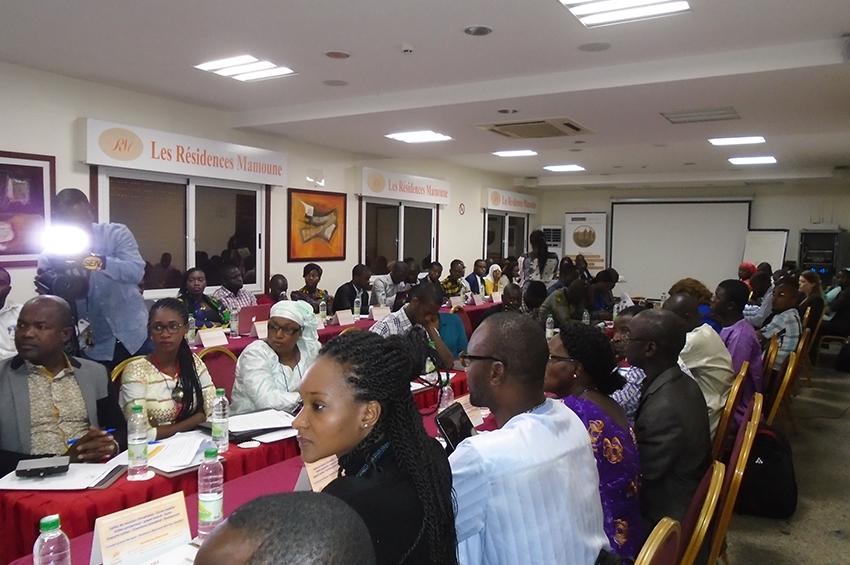 Projet Timbuktu Institute- CRDI :  » Les résultats de cette recherche seront au service des politiques publiques »