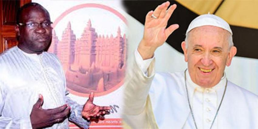 Une réponse africaine et musulmane à l'Encyclique du Pape François «Fratelli Tutti»: Tous frères!
