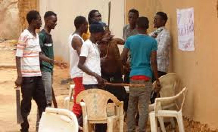 Niger: Youth perception of the State, repression and violent extremist Groups